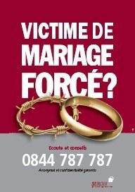 Royaume-Uni: Des femmes qui fuient les mariages forcés sont trahies par les médecins et la police. dans l'islam par les musulmans mariageforce